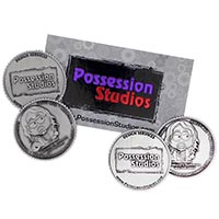 Possession Studios Business Coin