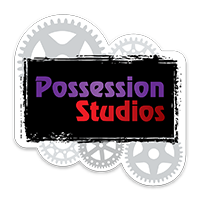 Possession Studios Sticker