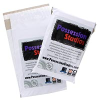 Possession Studios Poly-Bag Mailer