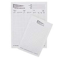 Stockton Note Pads
