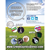 Green Express Direct Flyer