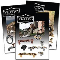 Vicenza Designs Postcard Campaign