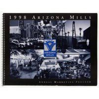 Arizona Mills Marketing Program