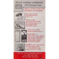 Direct Safety Catalog