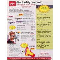 Direct Safety Company Catalog