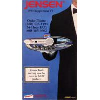 Jensen Tools Catalog