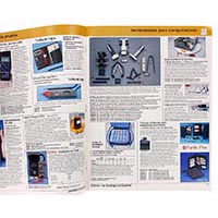 Jensen Tools Catalog (Spanish, Inside)