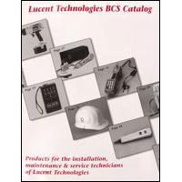 Lucent Technologies Catalog