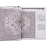 Navajo Rugs Book (Inside)