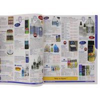Ryans Pet Supplies Catalog (Inside)