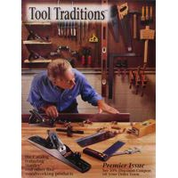 Stanley Tool Traditions Catalog*