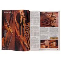 Stanley Tool Traditions Catalog (Inside)